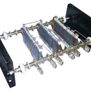 Блоки резисторов БРФ