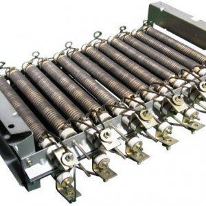 Блоки резисторов БФК