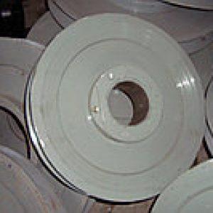 Блок оголовка РДК-250 диам. 450