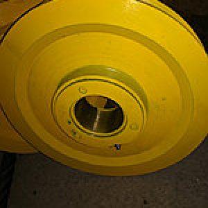 Блок портала РДК-250 подвижный 280