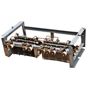 Блоки резисторов БК12