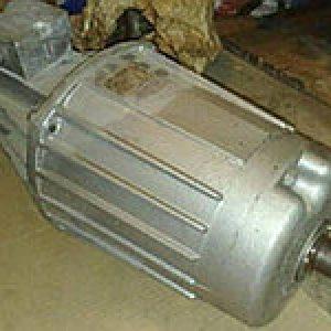 Гидротолкатель ЕВ 125/60 С 80
