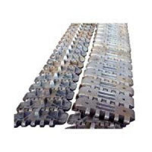 Гусеничная лента (46 траков, 92 пальца) МКГ 25 БР