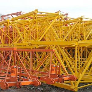 Секция башни рядовая КБ-405.1А.03.03.000