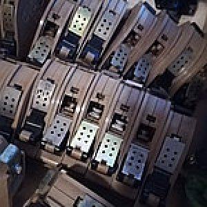 Командоконтроллер Е-25