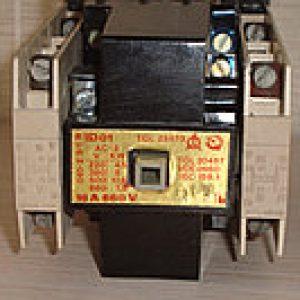 Контактор ID-01 16 А