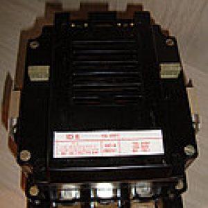Контактор ID-6 160A