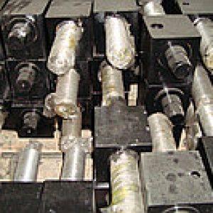 Механизм натяжения РДК-250 левыйправый