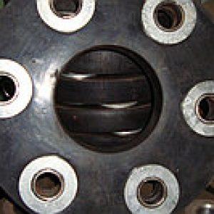 Муфта Д-108  резино-металлическая