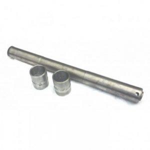 Ось основания стрелы КС-3577.63.001 для автокранов Ивановец КС-3577-2, КС-3577-3, КС-3574