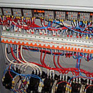 Шкаф электрический РДК-250-2
