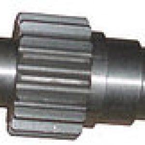 Вал шестерня МКГ -25БР 961.32.11.01
