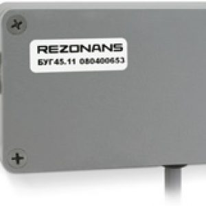 Блок управления горизонтированием БУГ45.11
