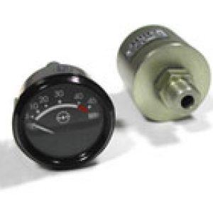 Измеритель давления ИД450