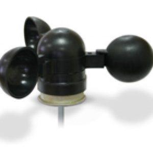 Преобразователи скорости ветра серии МС2