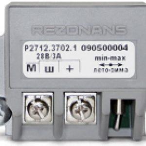 Реле-регулятор напряжения Р2712.3702.1